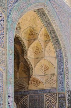 Jameh Moschee