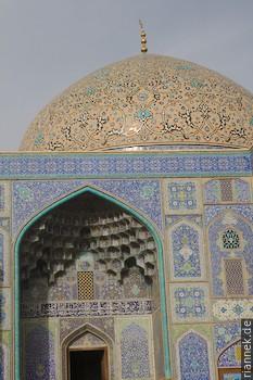 Sheich Lotfollah Moschee