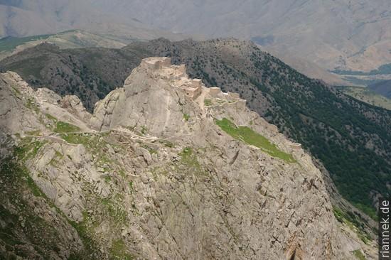 Babak-Festung