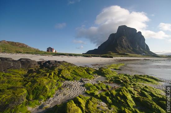 Værøy, Lofoten