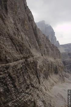 Strada degli Alpini