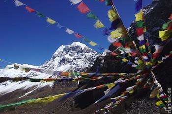 Langshisa Ri (6413 m)