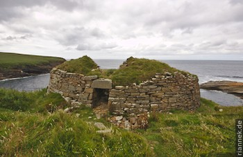 Broch of Borwick