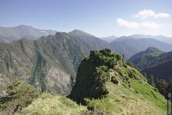 Festung Diklo