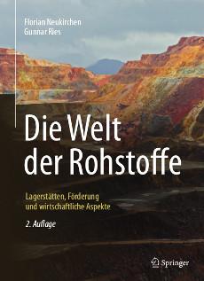 Die Welt der Rohstoffe, 2. Aufl.
